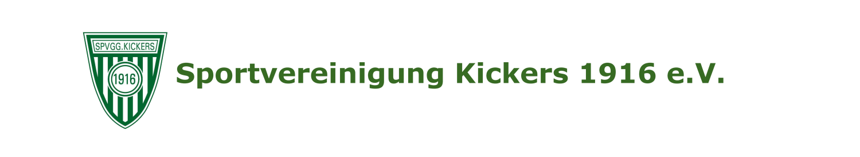 Spvgg. Kickers 1916 e.V.
